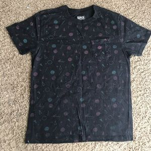 Other - Super Massive Mens Shirt